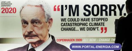 Alterações Climáticas José Luiz Sapatero