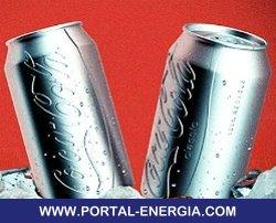 Coca Cola Ecologica