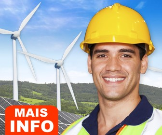 Cursos Energias Renovaveis