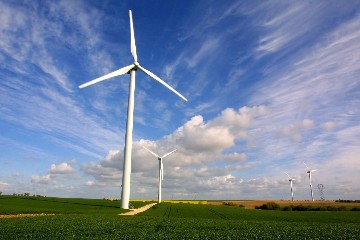 Energias Renovaveis Enercon