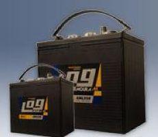 Baterias Monobloco