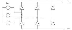 Passo 2 - Configuração trifásica