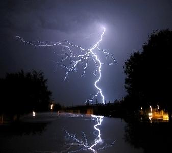 Tempestades Elétricas e Eletrostáticas