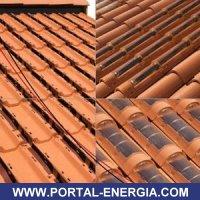 telhas solares Inovação com Telhas Solares Fotovoltaicas Permite Produzir Energia