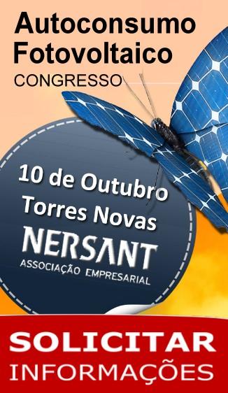 Congresso autocumsumo Fotovoltaico