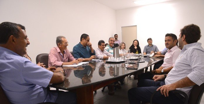 Atlas Renewable Energy no Municipio de Barreiras