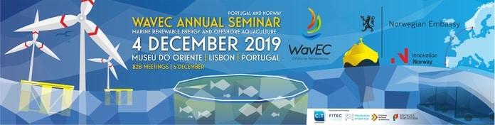 Seminário WAVEC 2019