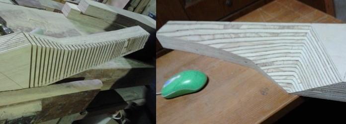 Construcao Pas Madeira para Aerogerador 7
