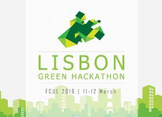 Lisbon Green Hackathon