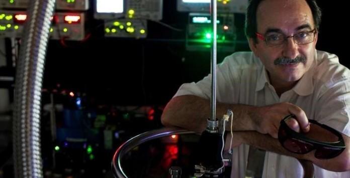Marin Alexe professor de Física da Universidade de Warwick