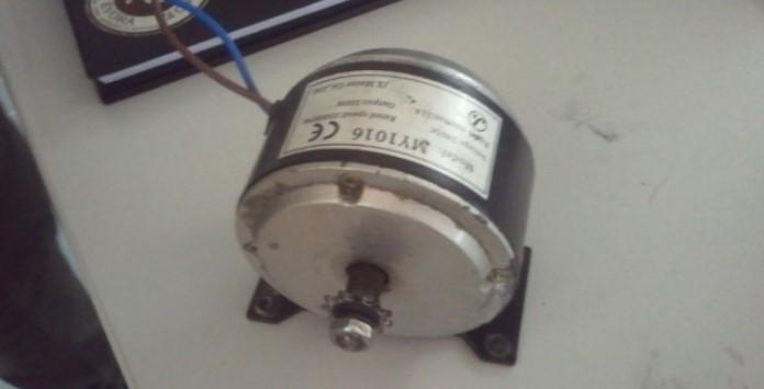 Motor Trotinete Eletrica
