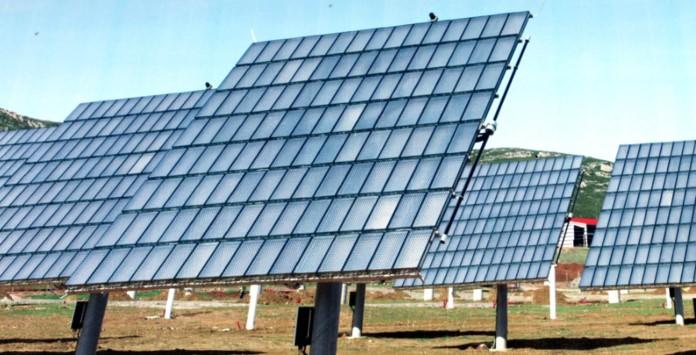Parque Solar - NP Kunta Ultra Mega - India