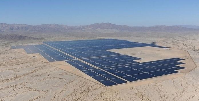 Parque Solar - Star Solar - EUA
