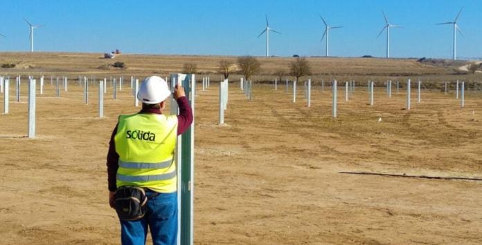 Consultora Sólida Energias Renováveis consegue admissão para processamento de energias fotovoltaicas e eólica
