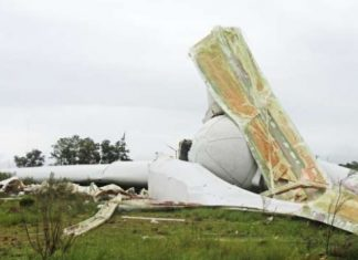 acidente-derruba-8-aerogeradores-rs