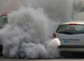 Adeus veículos a combustão