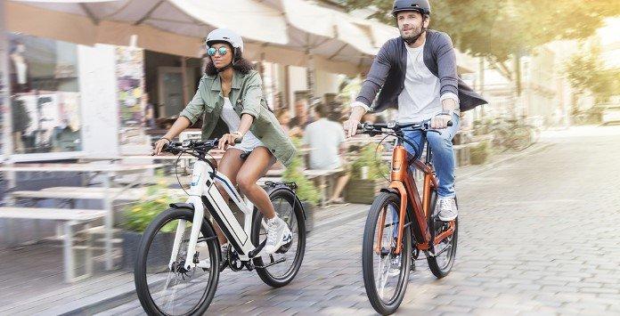 Incentivos compra Bicicletas Elétricas