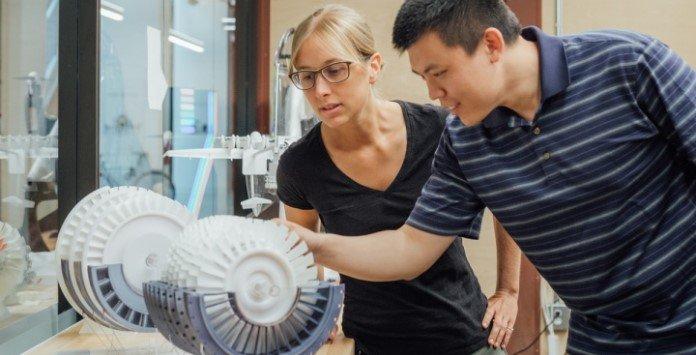Armazenar Energia com Sal - Equipa Investigadores