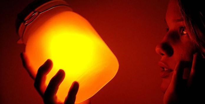 Armazenar energia solar em moléculas