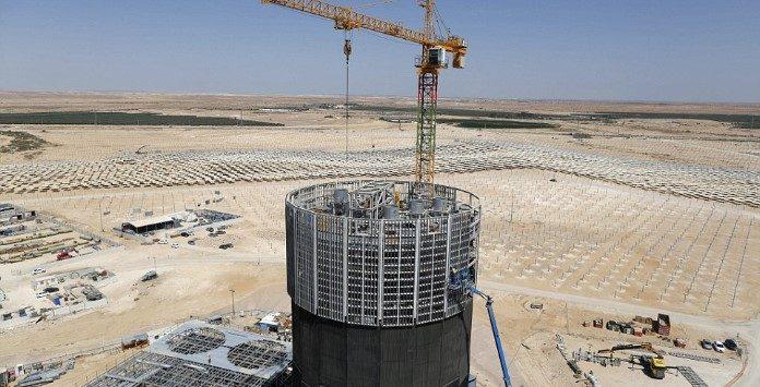 ashalim-torre-energia-solar-concentrada