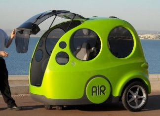 automovel-airpod