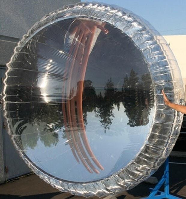 Balão Solar