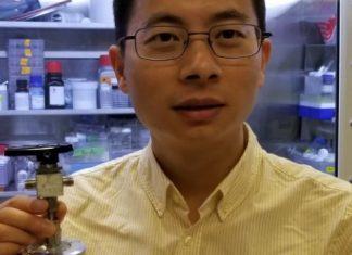 Bateria para Armazenamento de Eletricidade com base em Água