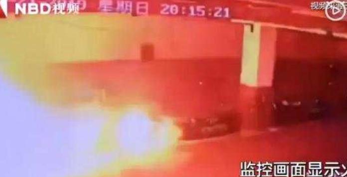 Bateria danificada pode ter causado incêndio de Tesla Model 3