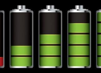 Baterias Lítio-Enxofre