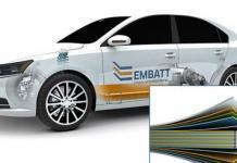 Baterias Bipolares Carros Elétricos