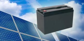 Carregar baterias energia solar fotovoltaica