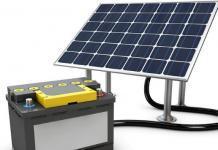 Melhores baterias solar fotovoltaico