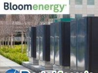 Revolução Energética com Cubo Bloom Box Fuel Cell