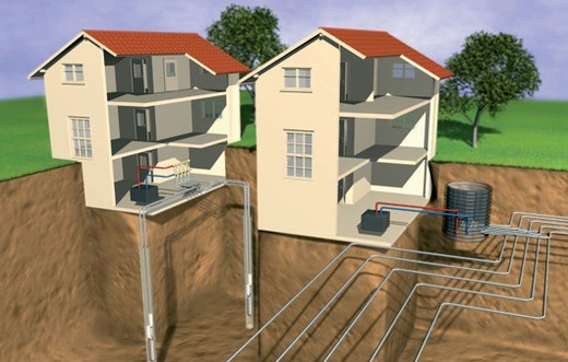 pumps-heat-geothermal-installation-example
