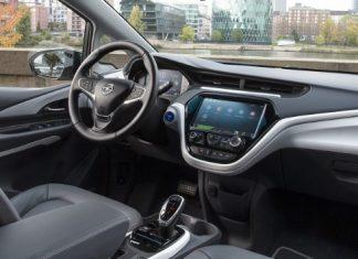 Opel apresenta novo modelo elétrico Ampera-e com autonomia para 520 km