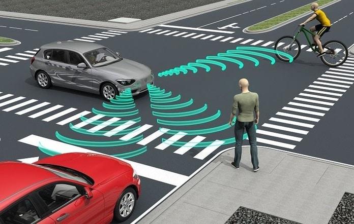 Sistema AVAS (Acoustic Vehicle Alerting System) - Carros Elétricos