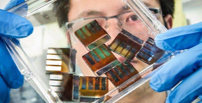 Célula Painel Solar Fotovoltaico