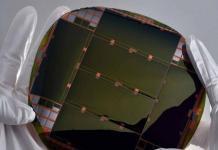 Células Solares Fotovoltaicas Eficientes