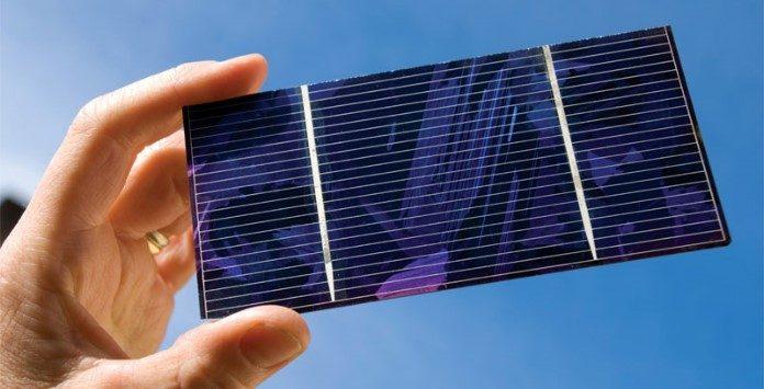 As células solares fotovoltaicas estão cada vez mais baratas e eficientes