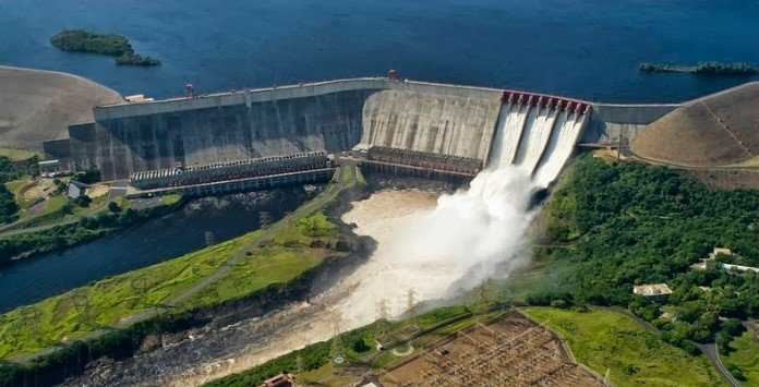 Central Hidroelétrica de Guri