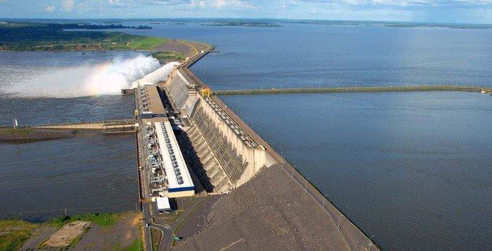 Central Hidroelétrica de Tucuruí