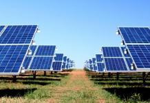 Central Solar Fotovoltaica