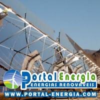 central-solar-termoelectrica