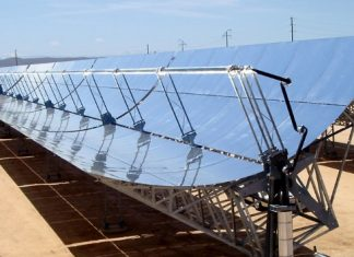 Central Solar Termoelétrica