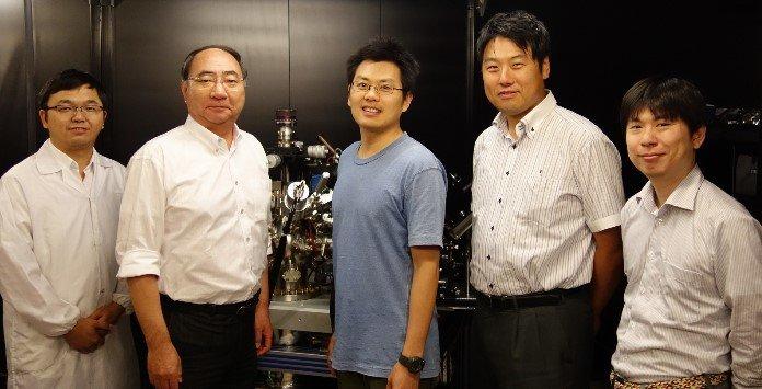 Cientista Energia Solar - Hiroaki Misawa