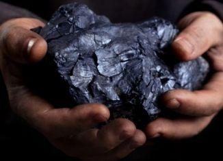Combustível Carvão