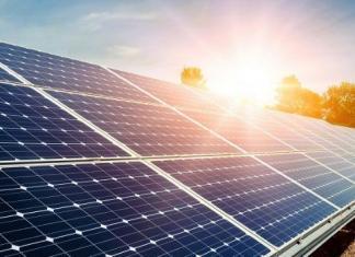 Combustível Solar Térmico