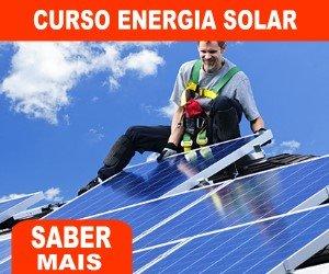 Curso de Energias Renováveis