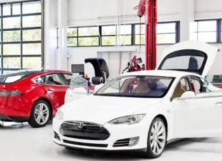Custo de manutenção carro elétrico Vs combustão