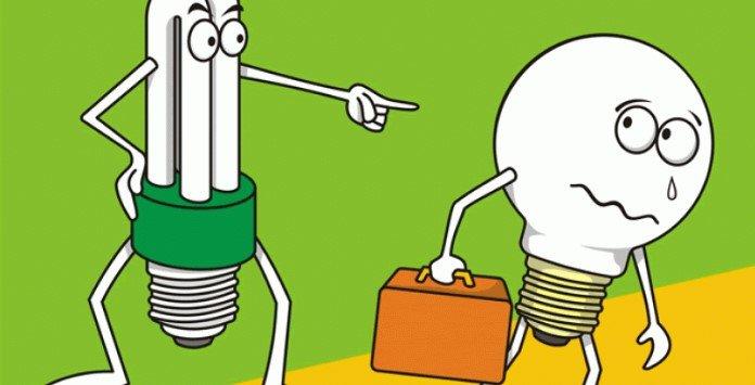 Dicas Poupar Dinheiro Eletricidade - Lâmpadas Económicas